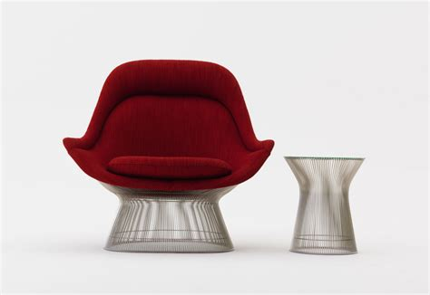 platner easy chair by knoll stylepark