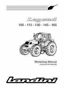 Landini 105