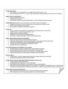 personal interest section resume exle doc personal interest ideas for resume
