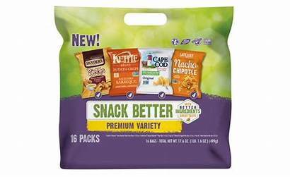 Lance Snack Snyder Packs Brand Snyders Multi