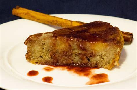 spiced pear  vanilla sponge recipe goodtoknow