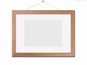 wooden photo frame template psd psdgraphics With picture frame templates for photoshop