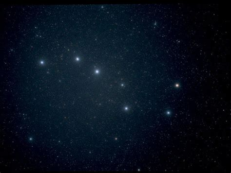 The Big Dipper Adds a Star - Sky & Telescope