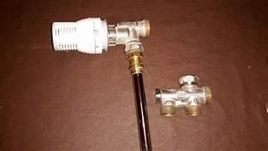 fuite robinet radiateur chauffage 14 prix atlantic With fuite robinet radiateur chauffage