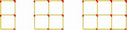 Patterns Matchstick Pattern Sequences Matchsticks Maths Number