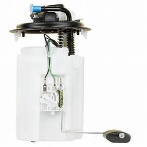 Carquest Fuel Pump Module E8636m For Kia Rio 2004