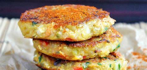 spicy vegan lentil cakes gourmandelle
