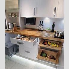 Hafele Optimise Kitchen Storage Space  Fitted Kitchens
