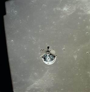 Diagram  Apollo 11 Lunar Module Diagram