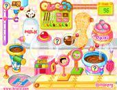 jeux de fille gratuit cuisine gateaux jeu cuisine bonbons et gâteaux au chocolat gratuit sur sudokuz eu