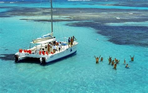 Catamaran Excursions In Punta Cana by Excursions