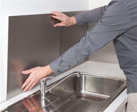 poser une cr 233 dence de cuisine en aluminium galerie photos d article 6 9