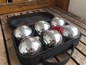 Boule Spiel Kaufen : boules bocha spiel outdoor in einer tasche top zustand in zirndorf kaufen und verkaufen ~ Eleganceandgraceweddings.com Haus und Dekorationen