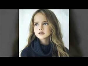 La plus belle fille du monde Jare, 5 ans A 5 ans, elle est la plus belle fille du monde