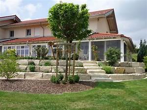 Terrasse Im Garten : terrasse treppe garten sz79 hitoiro ~ Whattoseeinmadrid.com Haus und Dekorationen
