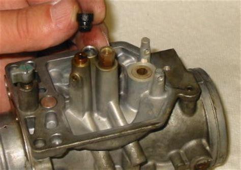 Poll: Proper Carb cleaning book   Honda CX500 & GL500 Forum