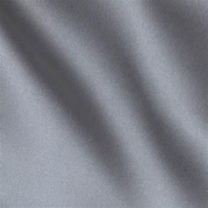 Slipper Satin Silver - Discount Designer Fabric - Fabric com