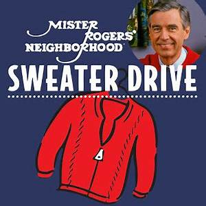 Every Day Is Special: March 20 – Happy Birthday, Mr. Rogers!