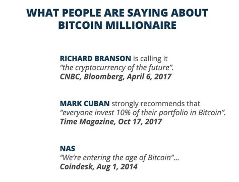 See, stanford only started investing in cryptocurrencies last year. Bitcoin Millionaire Opinie 2021 - Oszustwo czy nie?