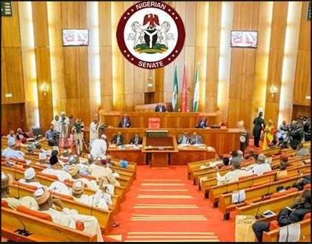 The Nigerian Senate has denied reports that it is planning ...