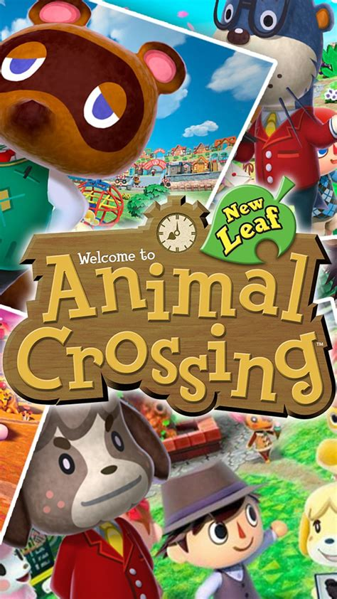 Animal Crossing Iphone Wallpaper - animal crossing wallpapers 76 pictures