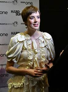 "Agyness Deyn – ""Hard Sun"" TV Series Premiere in London"