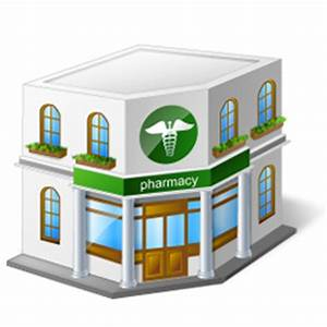 Pharmacy Icon | GIS/GPS/MAP Iconset | Icons-Land