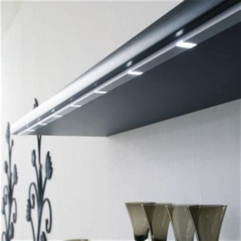 eclairage led cuisine plan travail eclairage led pour le plan de travail de cuisine