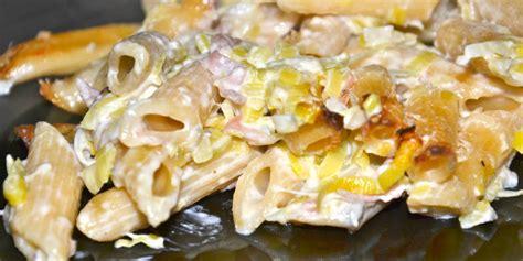 jeux de recette de cuisine recette gratin de pâtes au gorgonzola facile jeux 2 cuisine
