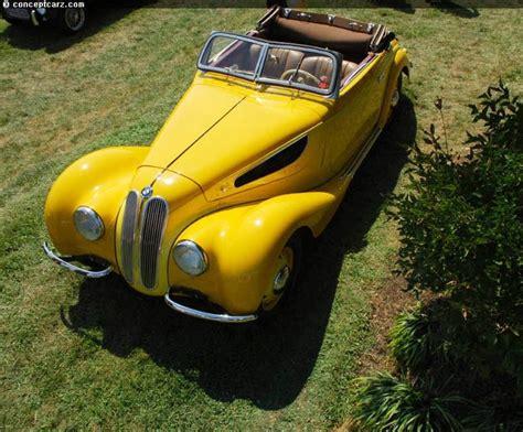 1938 BMW 328 (327/328) | Conceptcarz.com | classic cars ...