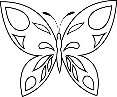 pochoir pour cuisine 110 dessins de coloriage papillon à imprimer sur laguerche