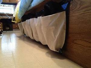 Clever Shoe Rack