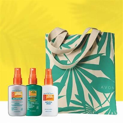 Avon Skin Minis Soft Rep Independent Youravon