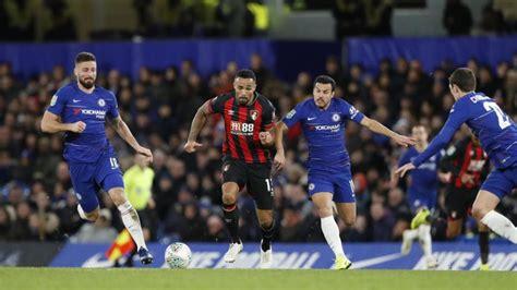 Bournemouth vs Chelsea Premium Betting Tips & Predictions ...