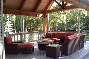 outdoor living spaces hurst design build remodeling With tips making outdoor living spaces