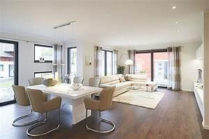 Wohn Und Esszimmer Optisch Trennen : rensch haus musterhaus innovation r ein service von ~ Markanthonyermac.com Haus und Dekorationen