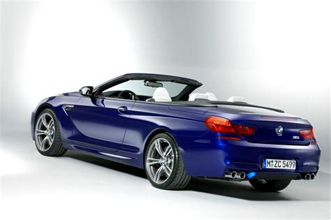 2012 Bmw M6 Coupe And Convertible Reviewnonstopcars