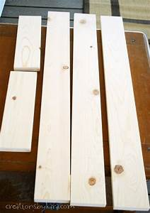 diy easy wood shutters With barn board shutters