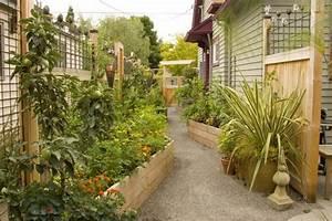 Kitchen Garden BLOOMTOWN