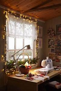 111 best Indoor Decor with Fairy Lights images on
