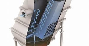 Lamella Plate Clarifier