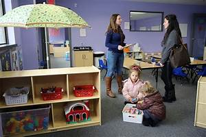 The Learning Zone opens in Beverly's Cummings Center ...