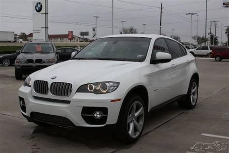 2008 Bmw X6 For Sale by 2008 Bmw X6 For Sale