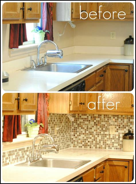 how to do kitchen backsplash remove laminate counter backsplash and replace with tile