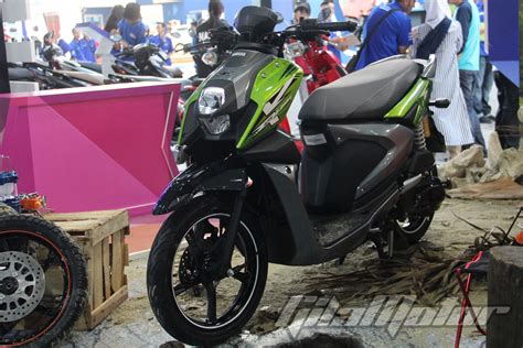 Review Yamaha Xride 125 by Impression All New X Ride 125 Ini Dia Sederet