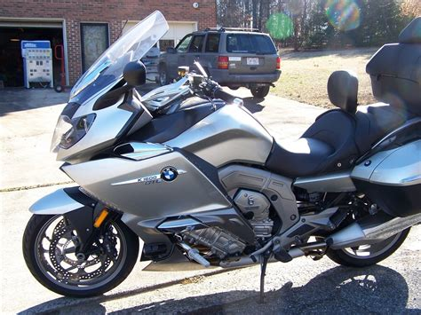 Bmw Touring Motorcycle by 2012 Bmw K 1600 Gtl Touring Motorcycle From Gastonia Nc