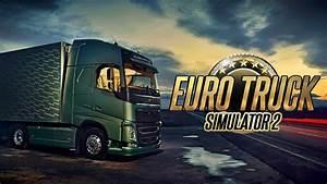 Buy Euro Truck Simulator 2 Steam Key Region Free And