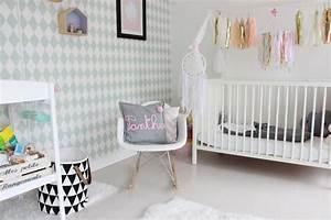 Deco Scandinave Chambre Bebe : deco la chambre de panthea whenshabbyloveschic ~ Melissatoandfro.com Idées de Décoration