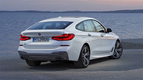 Modifikasi Bmw 6 Series Gt by 2018 Bmw 6 Series Gt Revealed Priced From 70 695