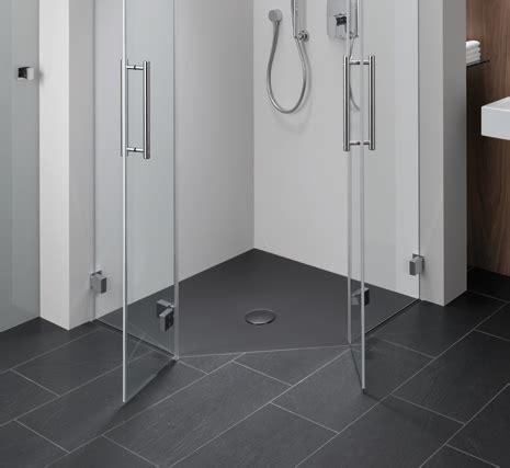Wieviel Gefälle Bodengleiche Dusche by Bodengleiche Duschen Mit Diesen Modellen Sind Sie Im